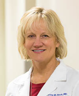Anne Beck, MD