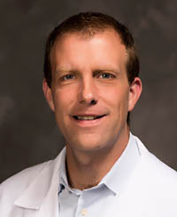 Christopher Hugge, MD
