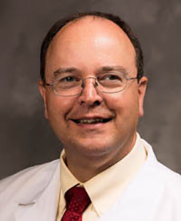Jeffrey Teckman, MD
