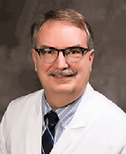 Kenneth Schowengerdt, MD