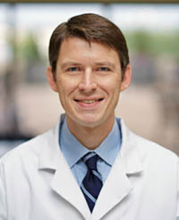 Stephen Huebner, MD