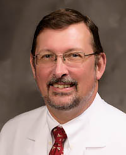 William Ferguson, MD